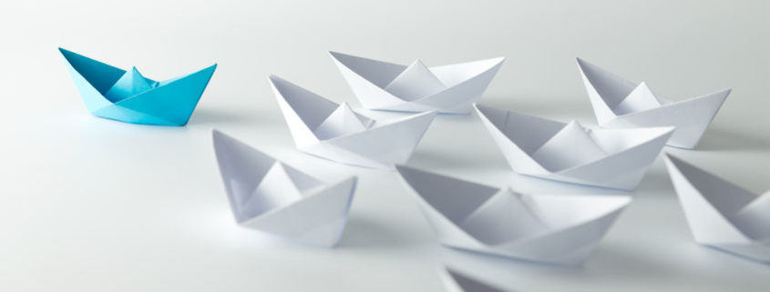 8 quick tips for new leaders