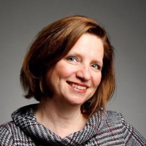 Nathalie Marceau, Executive Coach with Padraig Coaching