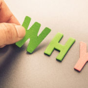 """How knowing your """"why"""" can make 2017 your best year yet"""