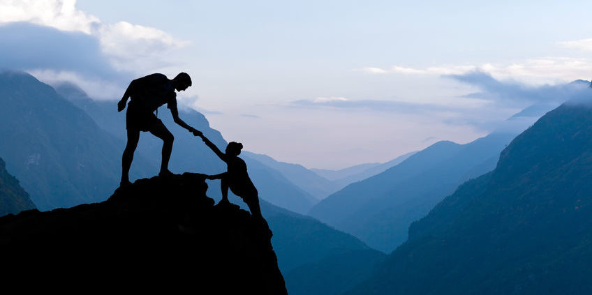Five Ways to Build Trust on Your Team
