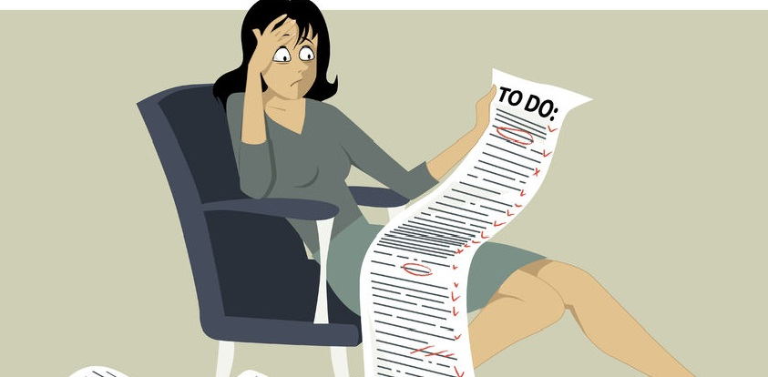 How great leaders get beyond their to-do list