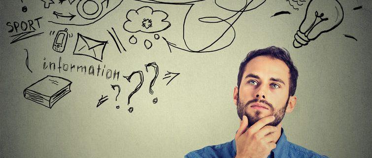 Want better ideas? Ask better questions