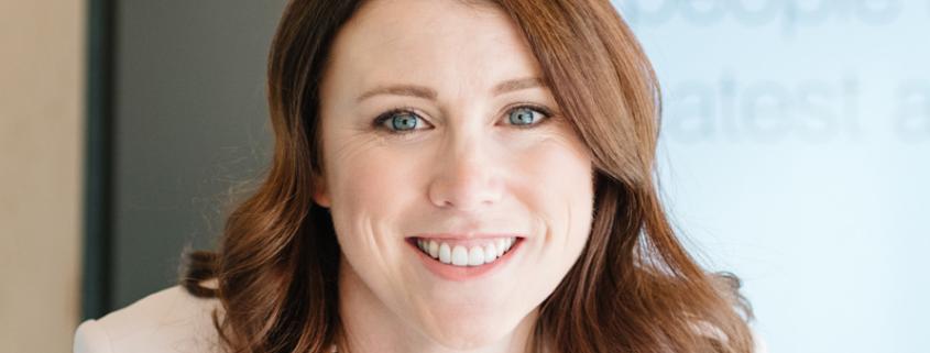 Kathleen Cameron Executive Coach