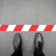 Setting boundaries at work