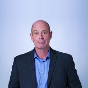 James Simms, Padraig Executive Coach