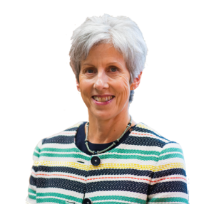 Janet Wright of Padraig Coaching & Consulting Inc.