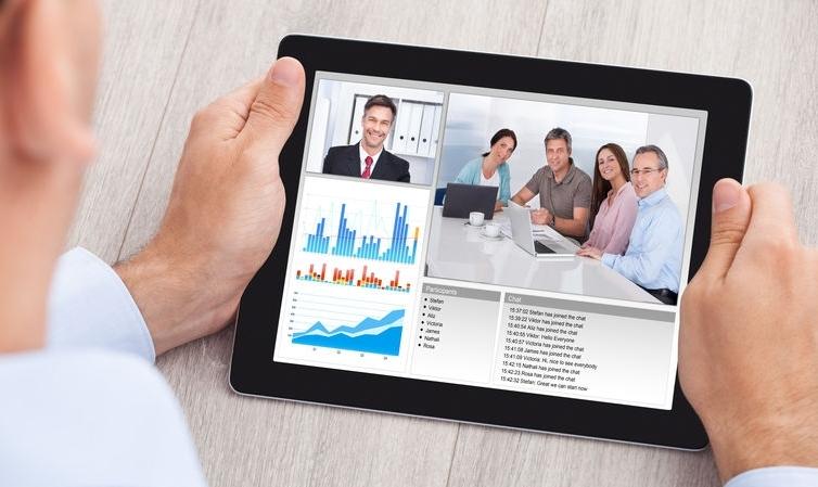 Leadership tips for managing virtual teams – Padraig Coaching & Consulting