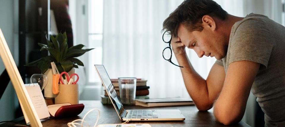 remote work myths